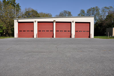 virginia beach commercial garage door