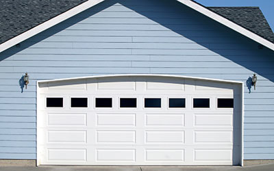 corpus christi garage door commercial install
